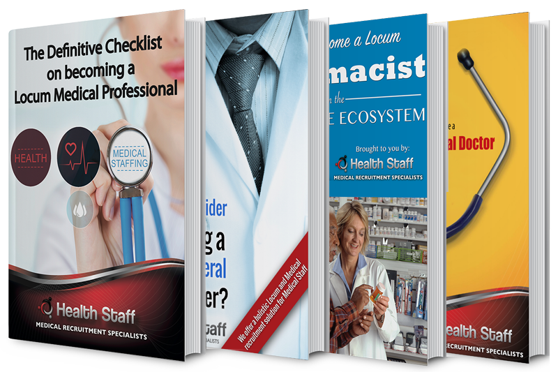 Health Staff eBooks
