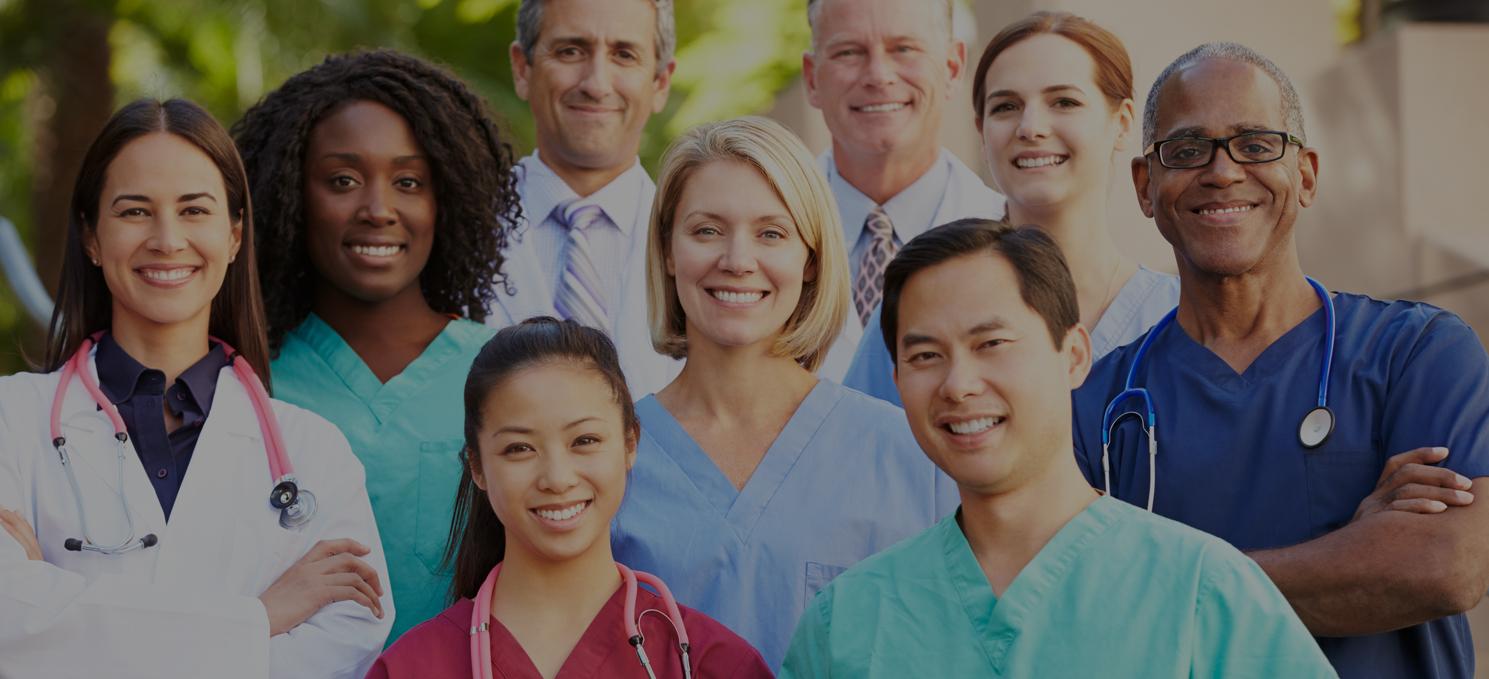 healthstaff locum