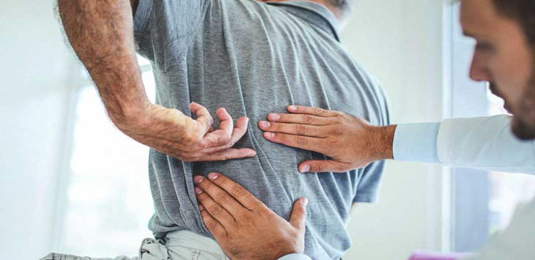 What Causes Left Kidney Pain Symptoms And Treatments Health Staff